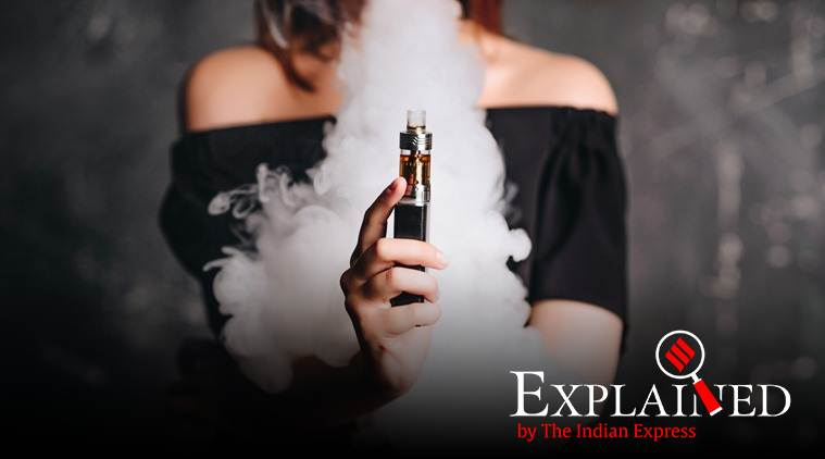 Explained: What you need to know about vaping-related lung illness