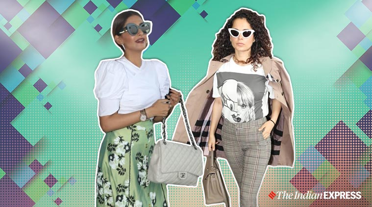 airport look, airport looks, Indian Express, Indian Express news