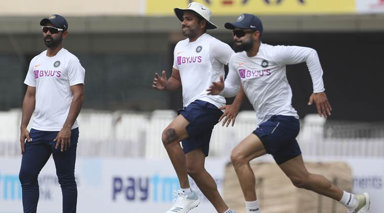 It's a different ball game: Ajinkya Rahane explains his pink ball lessons