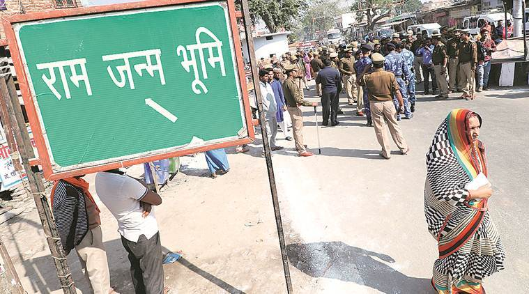 Ayodhya case: 6 of 7 Muslim appellants reject proposed deal