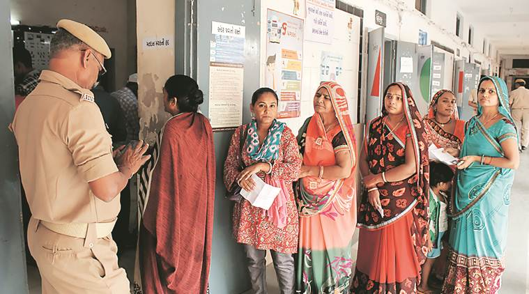 Gujarat: Over 53% turnout in bypolls to 6 assembly constituencies