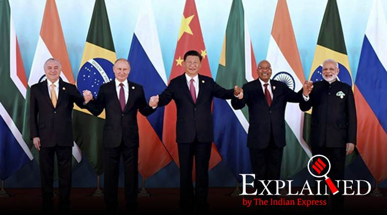 Explained: Why BRICS matters for India