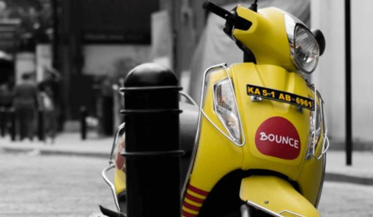 Bengaluru is now world leader in scooter-sharing: Report