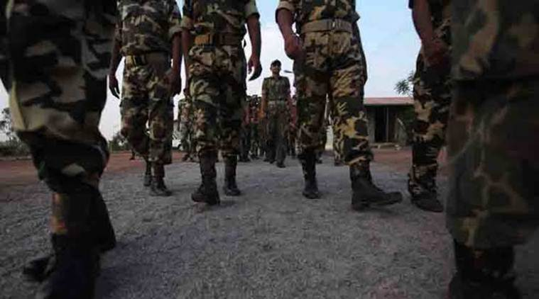 Police assaulted protesters at new dantewada camp activists