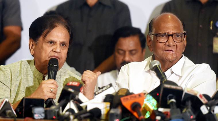 On their table: All three parties in govt, a CMP, farm loan waiver scheme