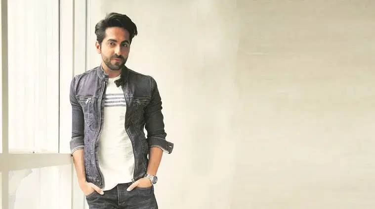 Ayushmann Khurrana makes a case for gentlemen in this new video