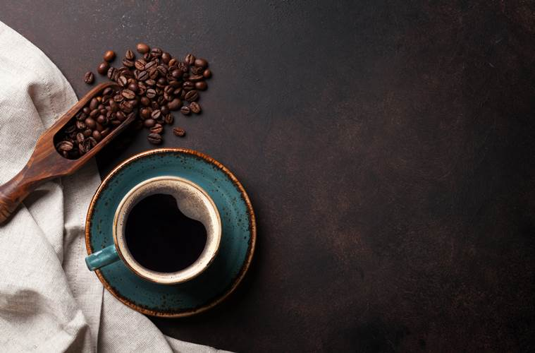 coffee, coffee and hair care, indian express, indian express news