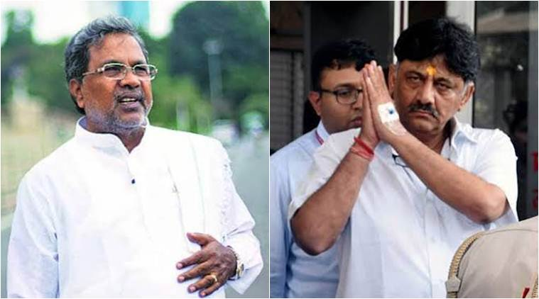 Karnataka by elections candidate choice increases rift between congs top two leaders