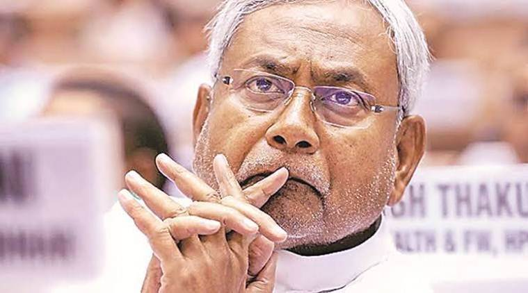 Alarmed by large number of cases under sc st act bihar asks dms to take note