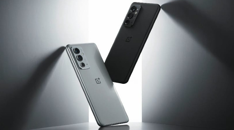 OnePlus 9RT colours